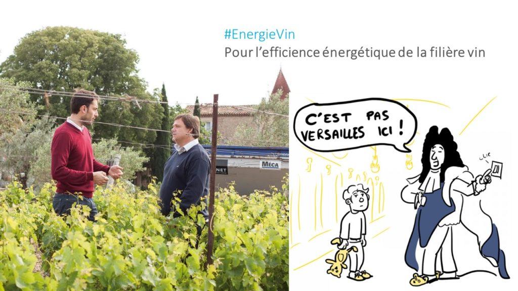 Energie Vin Réunion