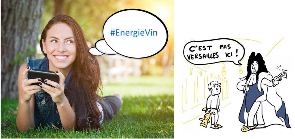 Efficience Energétique dans le vin