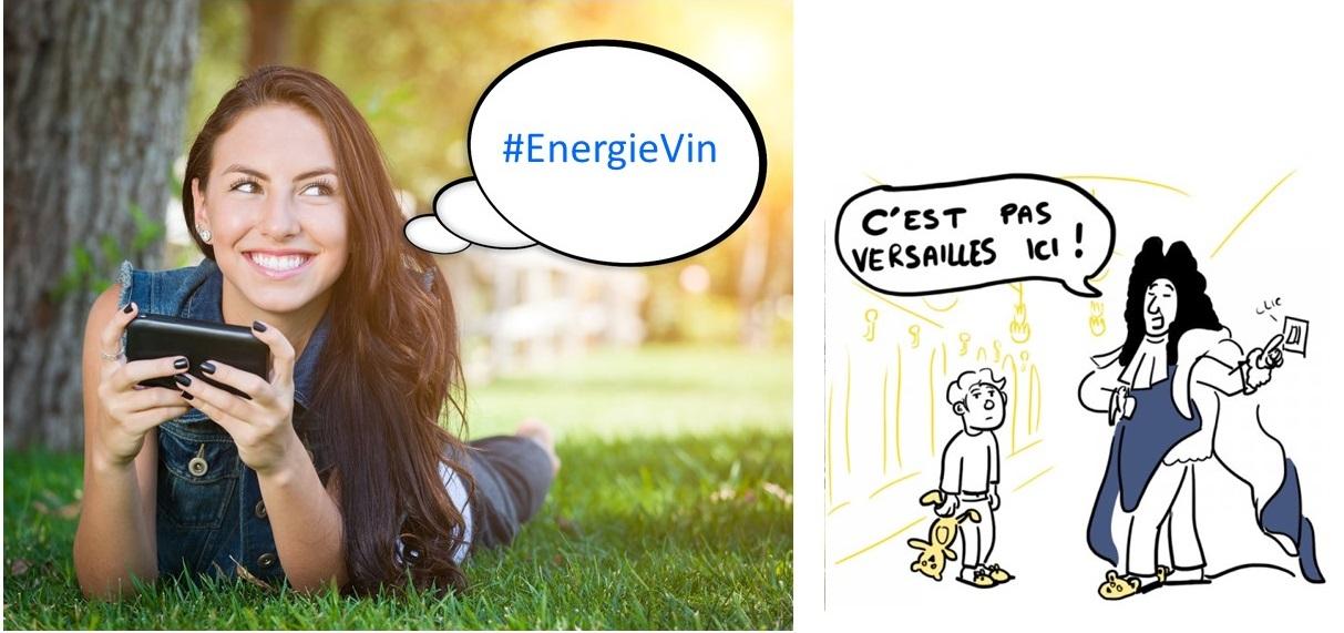 Vers L'efficience énergétique Dans La Filière Vin